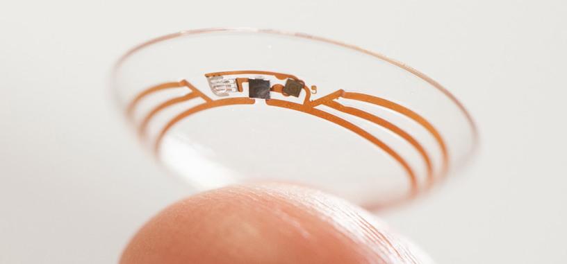 La farmaceútica Novartis pondrá a la venta las lentes de contacto inteligentes de Google