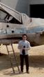 A J. J. Abrams le gusta el Apple Watch, y lo tuitea en foto con algo emblemático de Star Wars