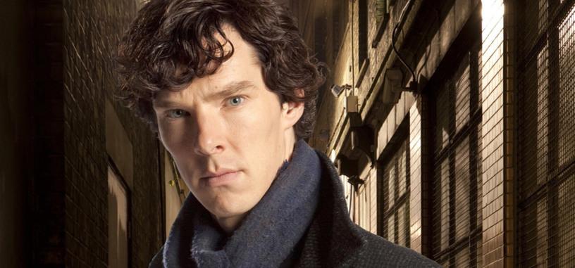 Benedict Cumberbatch será el Doctor Extraño en la película de Marvel Studios