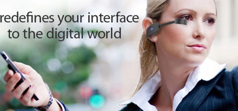 Vuzix libera el software de desarrollo para sus gafas M100 Smart Glasses con Android