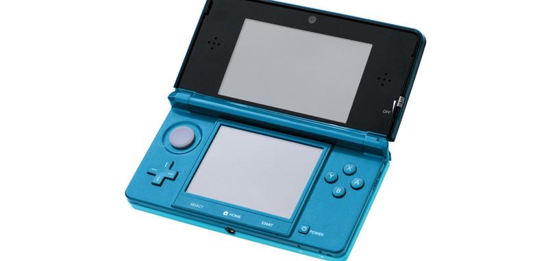 Nintendo descataloga todas las 3DS, poniendo punto y final a su longeva serie de consolas portátiles