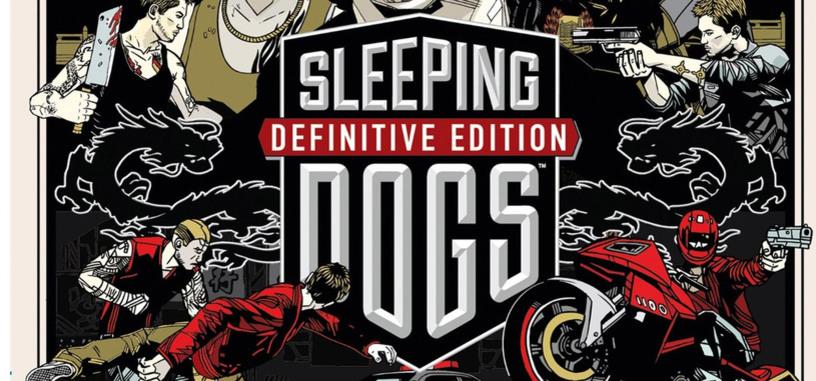 'Sleeping Dogs: Definitive Edition' para PS4 y Xbox One llegaría el 14 de octubre