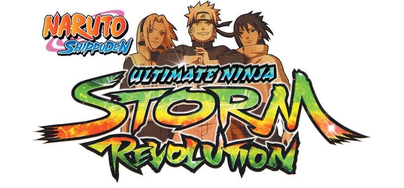 Fecha de lanzamiento de 'Naruto Shippuden: Ultimate Ninja Storm Revolution' para PC