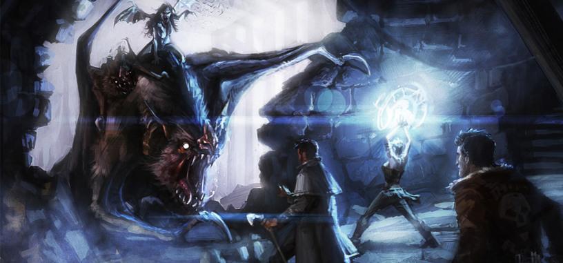 Bioware presenta 'Shadow Realms', su nuevo juego multijugador online para PC
