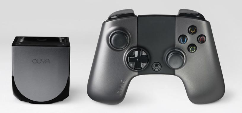 OUYA llega a un acuerdo con Xiaomi  para llevar su plataforma de juegos a China