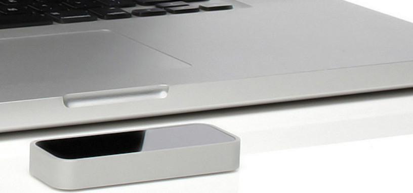 ASUS se alía con Leap Motion para traer en 2013 nuevos ordenadores con control por movimientos