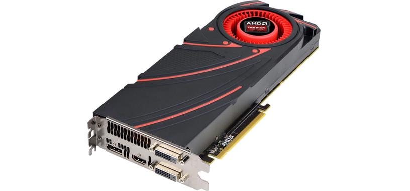 AMD presenta la Radeon R9 285, su precio, y nuevo pack Never Settle