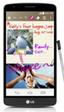 LG comienza la venta del G3 Stylus, una phablet para la gama media