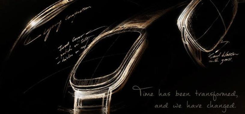 ASUS muestra un avance en vídeo de su ZenWatch, a presentarse en el IFA