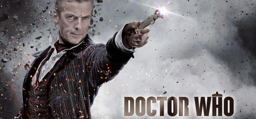 Regresa El Terror A La Pequeña Pantalla: Doctor Who Regresa A La Pequeña Pantalla En Una