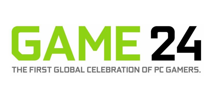 Nvidia Game24 tendrá lugar el 18 de septiembre, un evento de 24 horas que se celebrará en varios países