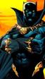 Chadwick Boseman será Pantera Negra en las películas de la Marvel