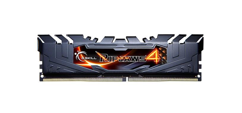 El precio de la memoria RAM seguirá subiendo durante 2017
