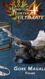 """Revelada la edición coleccionista de """"Monster Hunter 4 Ultimate"""""""