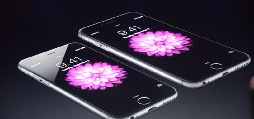 4 millones de iPhone 6 y 6 Plus reservados en las primeras 24 horas