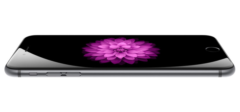 Apple elimina la protuberante cámara del iPhone 6 en sus fotos publicitarias