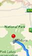 La policía australiana advierte a los motoristas de que no usen Apple Maps (actualización: ya está corregido)