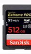 SanDisk pone a la venta una tarjeta SD con 512GB de capacidad