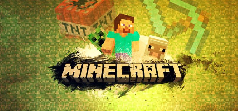 Microsoft adquiere Minecraft por 2.500 millones de dólares