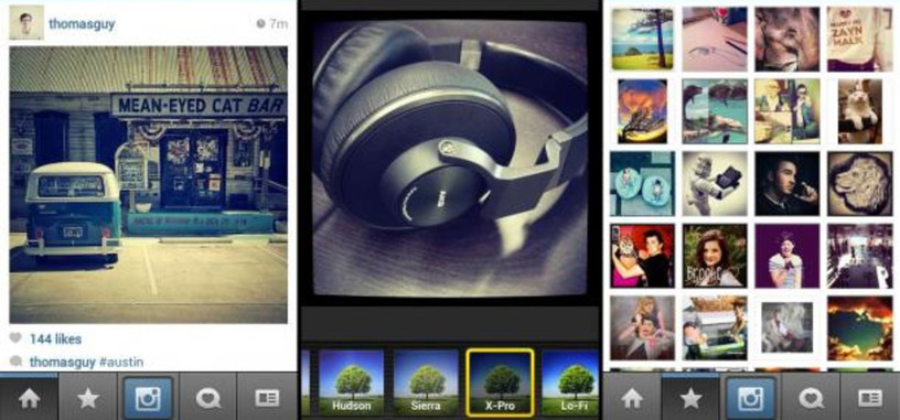 Instagram intenta apaciguar a sus usuarios diciendo que no venderán sus fotos a terceros