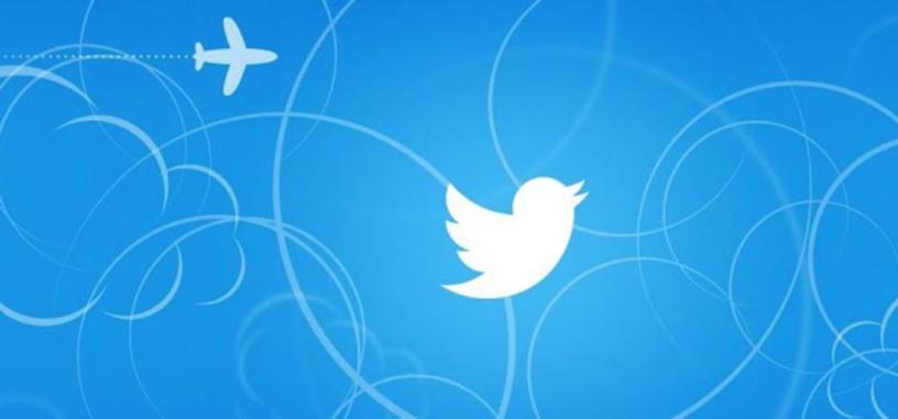 Twitter actualiza la aplicación de Android e iOS con filtros para las fotografías al estilo de Instagram