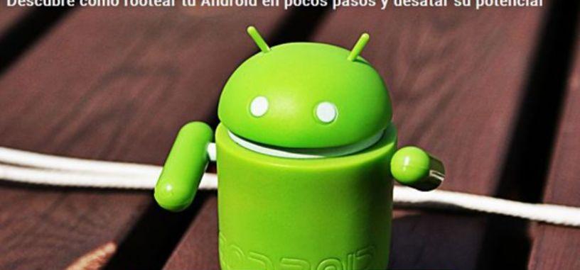 Encuentra como rootear cualquier Android con esta web