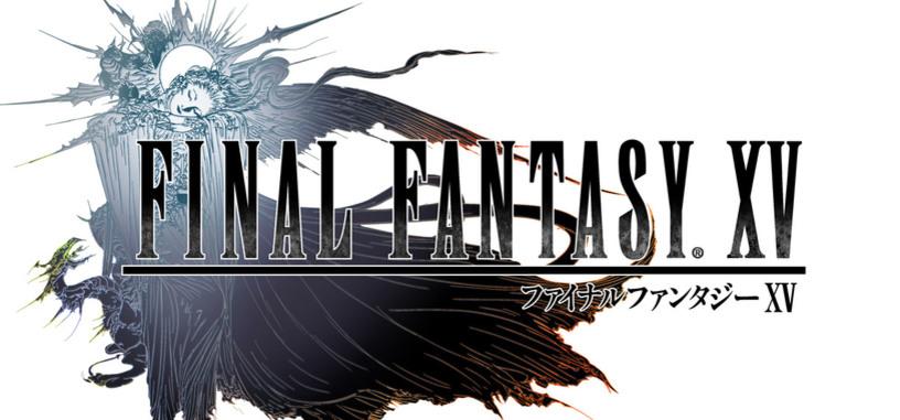 TGS: Vídeo de juego y tráiler de Final Fantasy XV