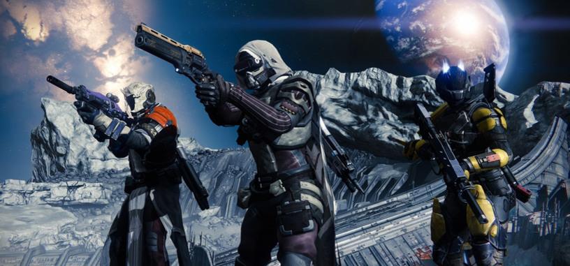 Destiny, el nuevo referente de los FPS