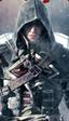 20 minutos de juego de 'Assassin's Creed: Rogue'
