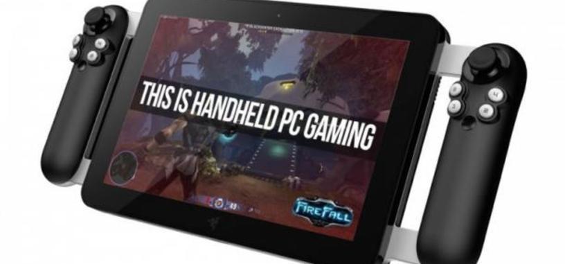 Razer anuncia las especificaciones de la tableta de juegos Project Fiona, establecidas por la comunidad
