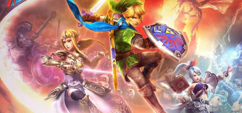 Hyrule Warriors, la mezcla perfecta de Zelda y Dynasty Warriors