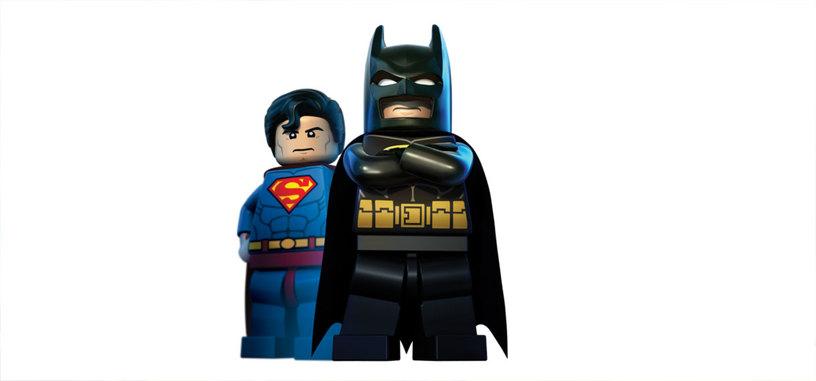 LEGO Batman llega a Cartoon Network