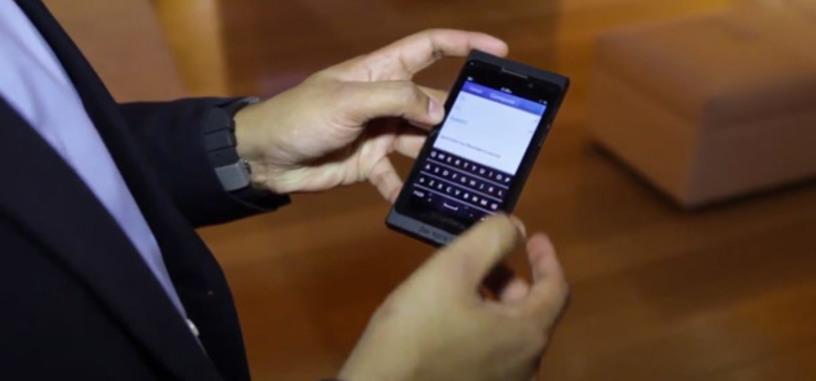Se filtran cien imágenes de BlackBerry 10 que recorren el sistema operativo, ¿queda algo ya que no sepamos?