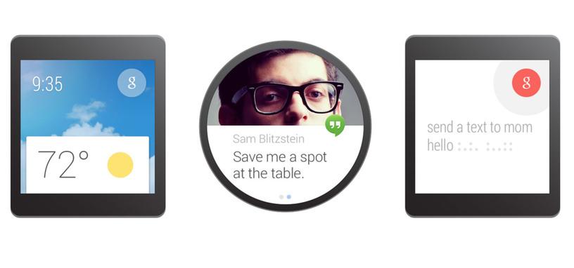 Android Wear recibe soporte de GPS, música offline y uso ...