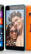 Lumia 535, primer smartphone bajo el sello Microsoft Lumia para la gama baja