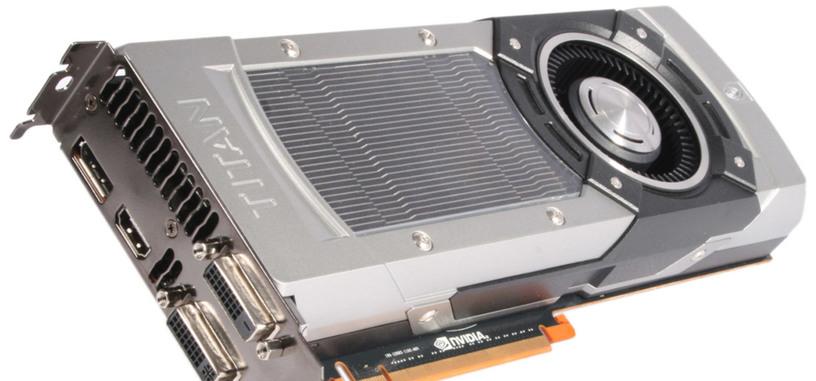 Primeros detalles de la gráfica GTX Titan II que está preparando Nvidia