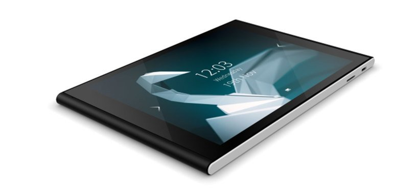Jolla recurre al micromecenazgo para financiar una tableta con Sailfish OS 2.0