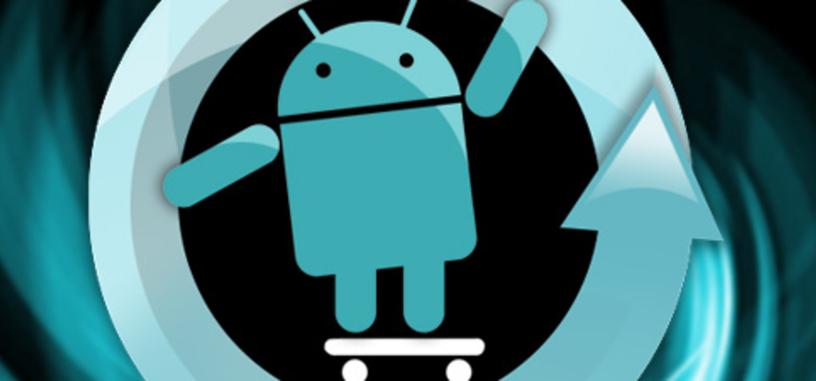 La nueva Nightly de CyanogenMod incorpora el motor para temas y la personalización de la pantalla de bloqueo