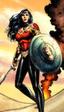 La película de Wonder Woman podría no llegar a rodarse