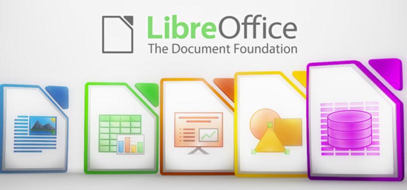 LibreOffice 4.0 ya está disponible para descargar