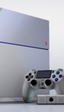Sony celebra el 20 aniversario de PlayStation con una versión especial de PlayStation 4