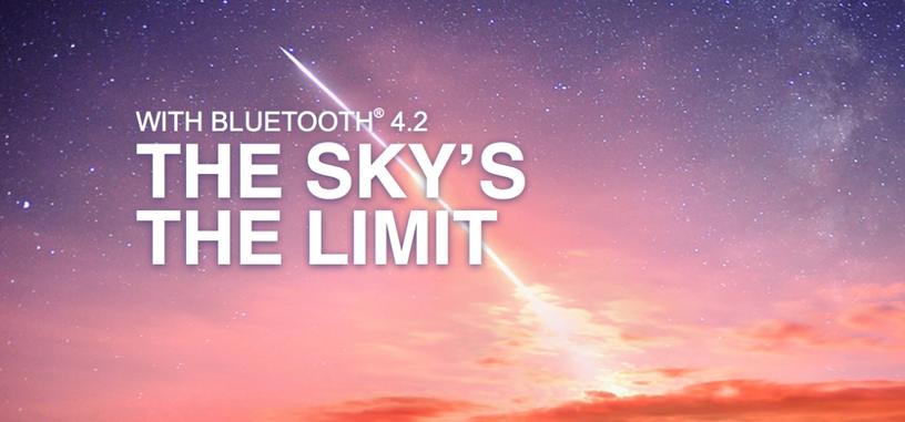 La especificación 4.2 de Bluetooth permitirá que los dispositivos se conecten directamente a Internet