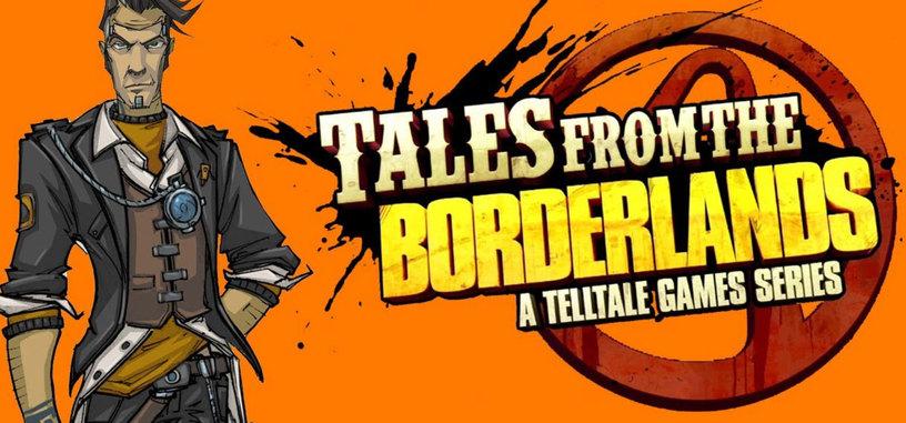 El primer episodio de 'Tales from the Borderlands' llega a Android