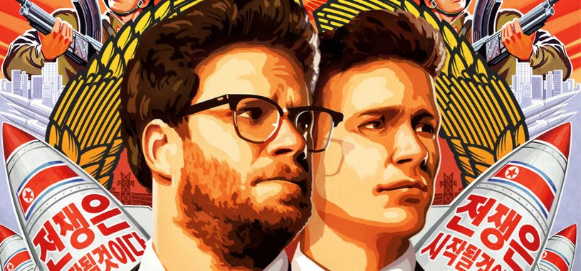 Sony en negociaciones con Netflix para el streaming de 'The Interview'