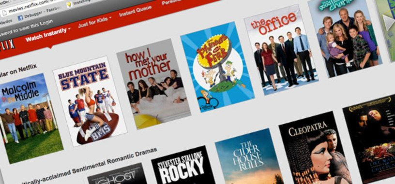 Netflix niega que esté bloqueando a los usuarios que acceden a través de VPNs