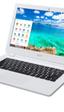 Acer Chromebook 15, pantalla de 15,6 pulgadas y procesador Broadwell