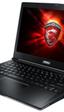 El nuevo portátil MSI GS30 Shadow viene acompañado de una tarjeta gráfica externa