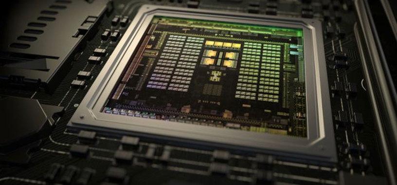 El chip P102-100 de Nvidia para criptominería incluye 3200 núcleos CUDA y 5 GB de VRAM
