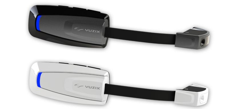 Intel adquiere el 30% de Vuzix, el rival de Google Glass
