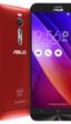 La pantalla del Asus Zenfone 2 aprovecha al máximo los bordes, y viene con 4GB de RAM